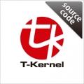 T-Kernel ソースコード ver.1.02.04(T-License 1.0)