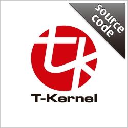 T-Kernel ソースコード ver.1.01.00(T-License 2.0)
