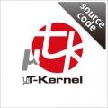 μT-Kernel ソースコード Ver.1.00.00(μT-License)