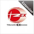 T-Kernel 2.0 Extension(T2EX 2.01.00)
