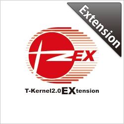 T-Kernel 2.0 Extension(T2EX 2.00.00)