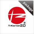 T-Kernel 2.01.02 Software Package