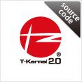 T-Kernel 2.01.02 Source Code