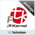 UCT μT-Kernel Software Package