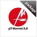 RL78(C-First)対応μT-Kernel2.0
