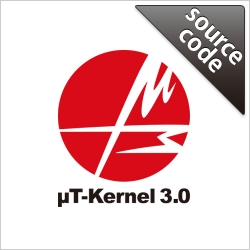 μT-Kernel 3.0