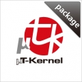 μT-Kernel 1.01.02 Software Package