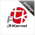 μT-Kernel 1.01.03 Software Package