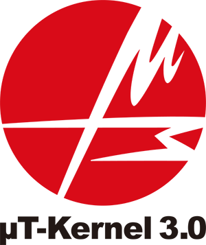 μT-Kernel 3.0の新バージョン(v3.00.01)をGitHubから正式リリース