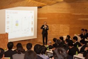 トロンフォーラムがIoT技術標準化部門を新設