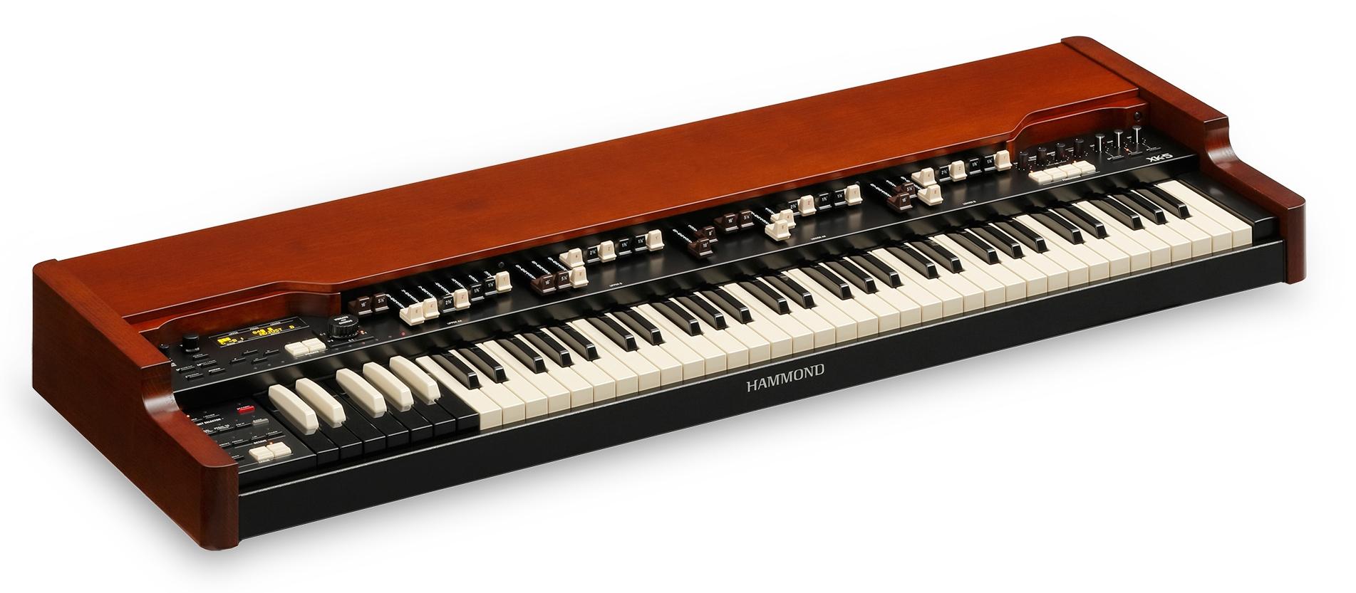イーソル製「eT-Kernel Multi-Core Edition」が、鈴木楽器製作所製ハモンドオルガン「XK-5」に採用