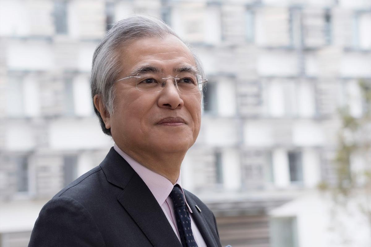 4月10日(水)-12日(金)開催 2019 Japan IT Week春-前期-のESECにトロンフォーラムが出展 4月11日(木)には坂村会長による特別講演も