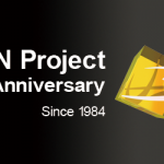 TRON Project 30th Anniversary