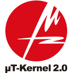 Reference source code of μT-Kernel 2.0 has been released.