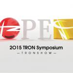 TRON Symposium