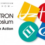 "We would like to thank many of you who visited ""2016 TRON Symposium – TRONSHOW."""