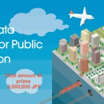 4th Open Data Challenge for Public Transportation in Tokyo